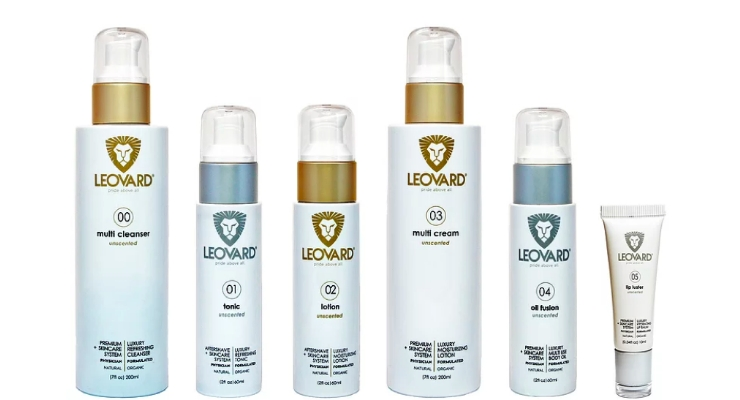 Leovard Launches Exclusively on Amazon
