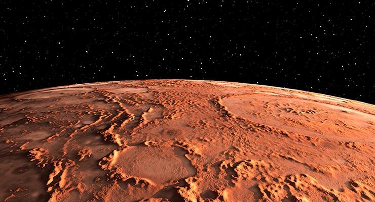 Resveratrol Might Ensure Astronauts' Safety to Mars
