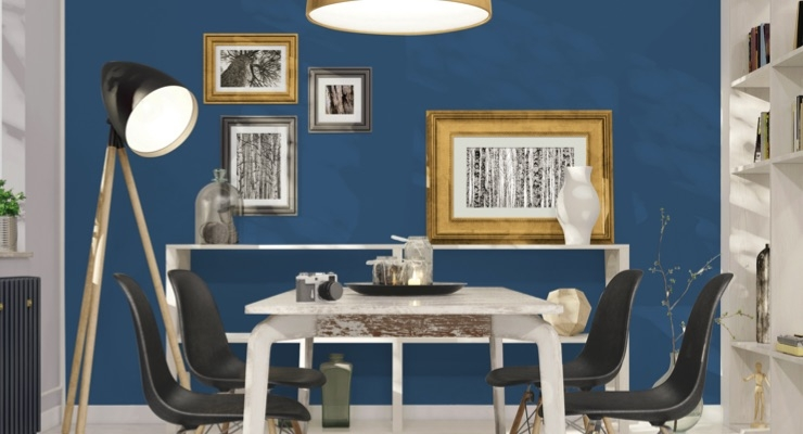 DULUX Paints by PPG Unveils 2020 Paint Color of the Year