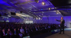Bühler Welcomes 800 Leaders to Networking Days