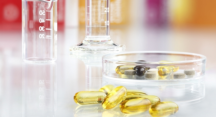 Omega-3 Calculator Designed to Establish Right Dose for Clinical Research