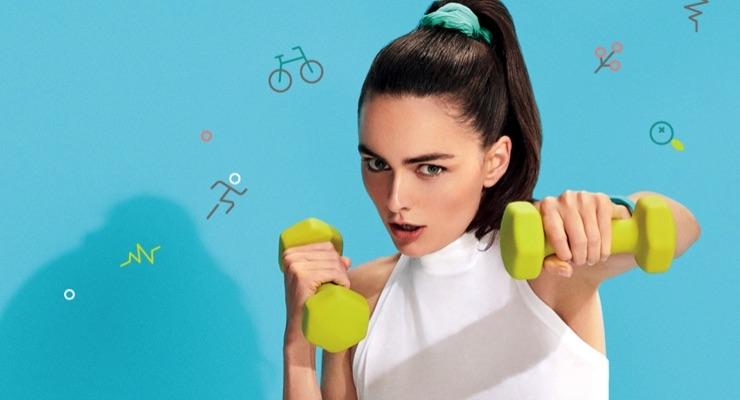 Ashland Launching New Sports Nutrition Ingredients