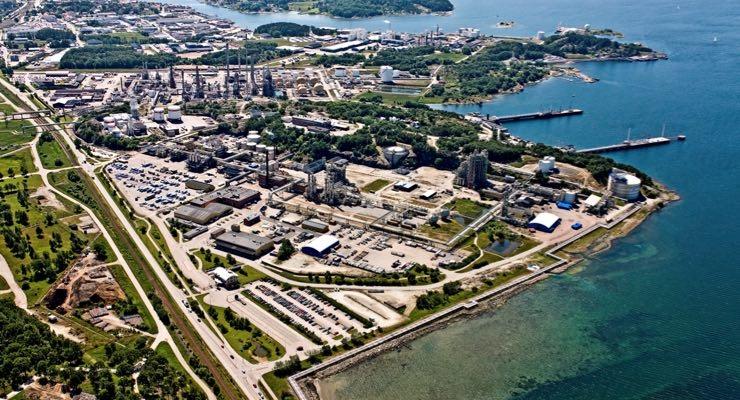 Nouryon Doubling Surfactants Capacity in Sweden