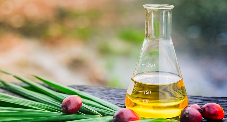 ExcelVite Granted Certification for Sustainable Palm Oil