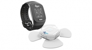 FDA OKs First Cuffless Blood Pressure Solution