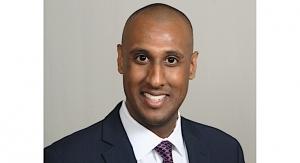 Brinder Gill joins UPM Raflatac as area sales director