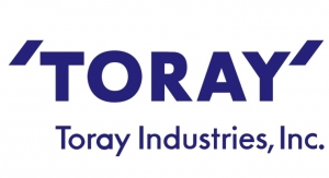 Toray Exhibiting at China Composites Expo 2019