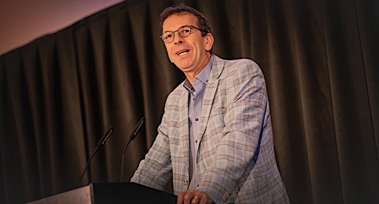 FINAT European Label Forum addresses industry challenges