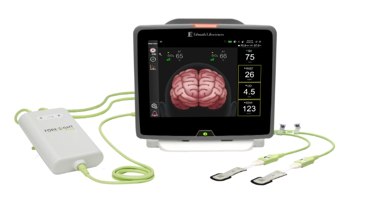 Edwards ForeSight Technology Cleared by FDA