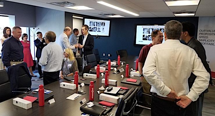 Memjet opens doors in San Diego