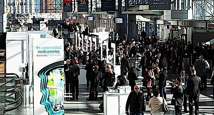 NPD Is In-Focus at In-Cosmetics North America