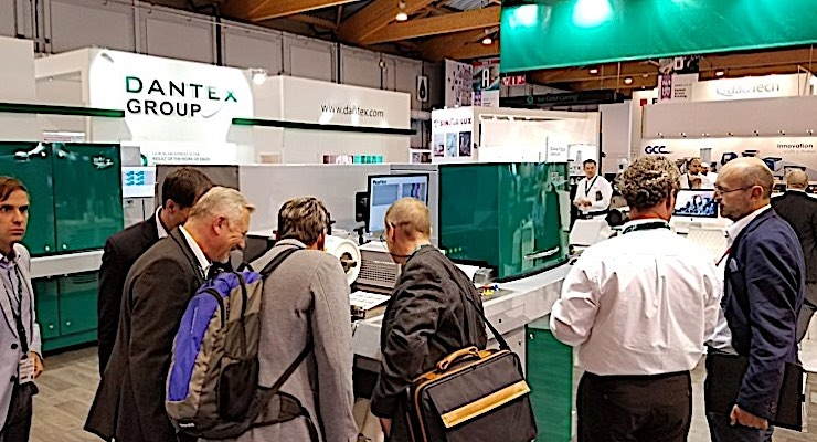 Labelexpo Europe 2019 set for largest show to date