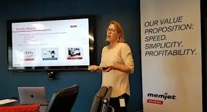 Memjet Launches DuraFlex Technology