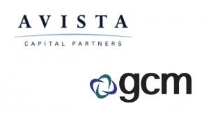 Avista Acquires GCM, an Outsourced Medical Component Manufacturer