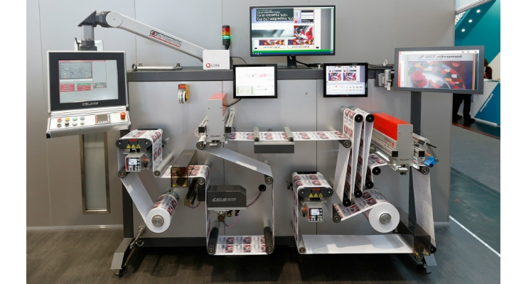 BST Eltromat and Nyquist showcase collaboration