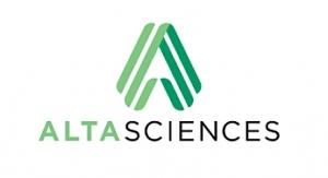 Altasciences Adds Bioanalytical Management Leader