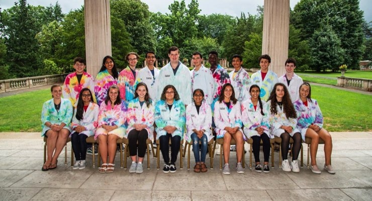 BASF Hosts Next-Gen STEM Leaders at NJ Science Academy