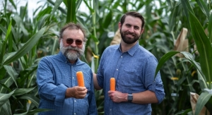 NutraMaize Attracts Funding to Further Develop Nutritious 'Orange Corn'