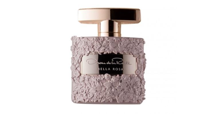 Oscar De La Renta, Inter Parfums Extend Accord