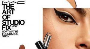 MAC Cosmetics Debuts Studio Fix Stick