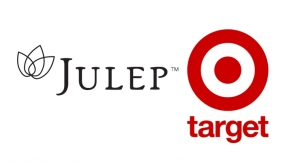 Julep Now Available at Target