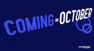 Video: Coming in October 2019