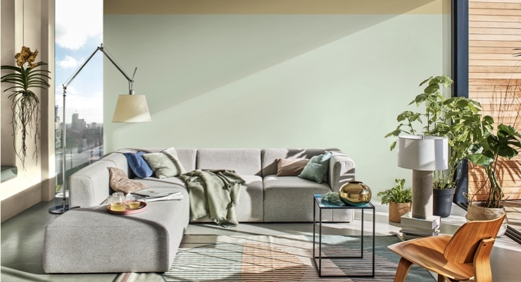 AkzoNobel Announces 2020 Color of the Year