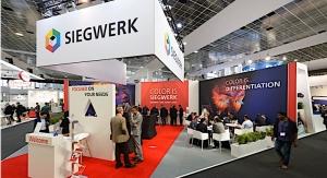 Siegwerk launches new UV, LED UV and solvent-based inks
