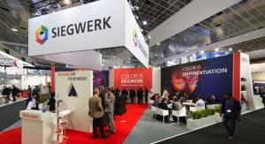 Siegwerk Showcasing Ink Solutions at Labelexpo Europe