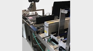 Lake Image Systems, Ross Manufacturing develop inkjet printing and inspection system