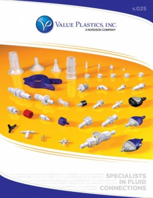Value Plastics Leads Industry with Both Print and Interactive Digital Catalog