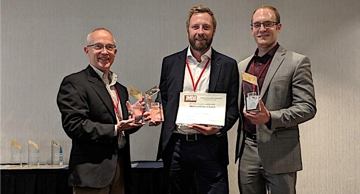 Superfos wins IML Award
