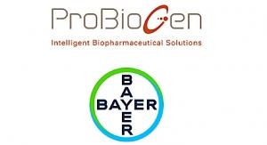 ProBioGen Licenses GlymaxX Technology to Bayer
