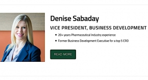 Experic Appoints Business Development VP