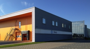 Sharp's Netherlands Facility Approved for Clinical Operations
