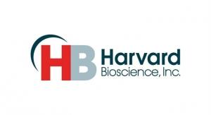 Harvard Bioscience Names CFO
