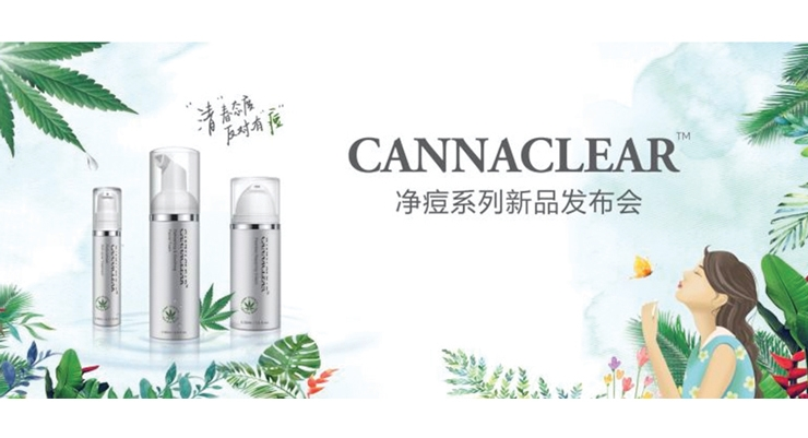 Cannabis: The Next Big Thing in China's Beauty Market?