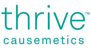 Thrive Causemetics Expands Giving