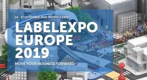 Roland DG Brings On Demand Solutions to Labelexpo Europe 2019
