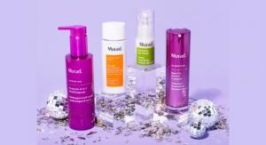 Murad Redesigns Website