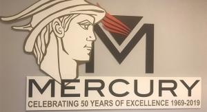Mercury Print Productions Celebrates 50th Anniversary