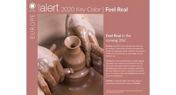 Color Marketing Group Reveals 2020 Key Colors