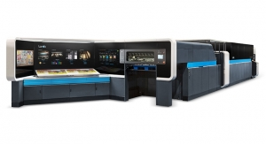 S10 Nanographic Printing Press First Landa Machine Installed in Latin America