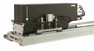 Domino highlights K600i digital UV inkjet printer