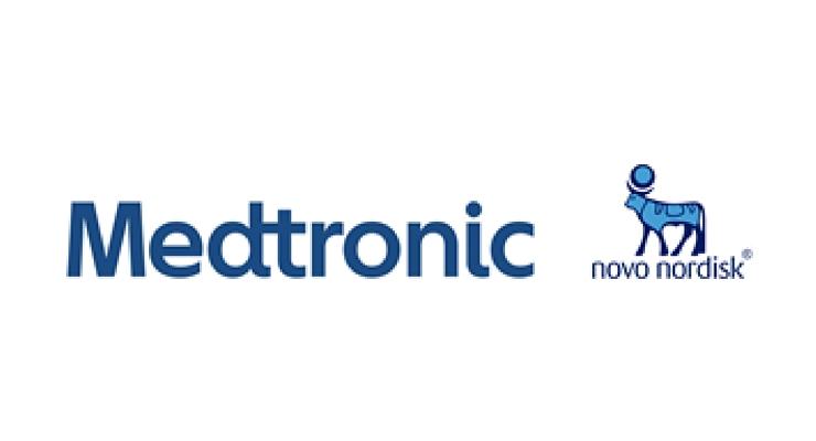 Medtronic and Novo Nordisk Enter Agreement