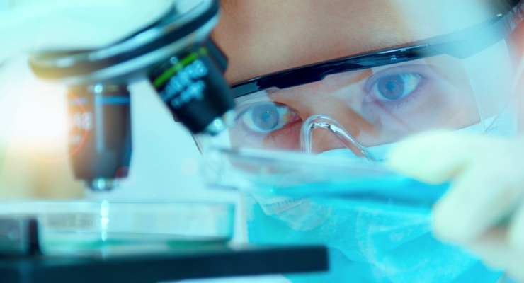 The Bioprocessing Trek