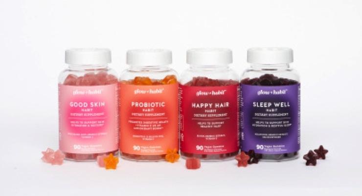 Walmart Launches Own Wellness & Beauty Supplements Brand