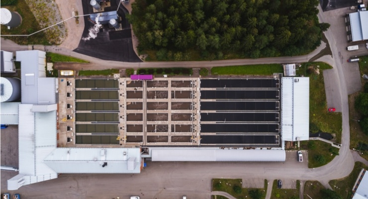 Nouryon, Van Remmen UV Technology Removing Pharmaceutical Pollution from Wastewater