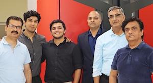 Indian converter installs Xeikon 3500 digital label press