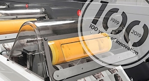 Nilpeter demonstrates enhanced flagship FA presses